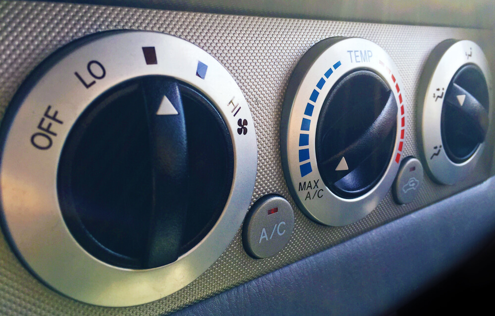 A/C Repair and Heater Repair | Brent Allen Automotive Inc